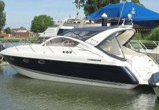 Fairline Targa 37, Motor Yacht  for sale by White Whale Yachtbrokers