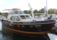 Reline Classic 1130 AC, Motor Yacht  for sale by White Whale Yachtbrokers