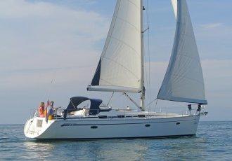 Bavaria 42-3 Cruiser, Zeiljacht Bavaria 42-3 Cruiser te koop bij White Whale Yachtbrokers - Enkhuizen