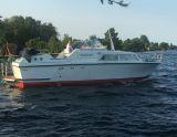 Coronet 32 Cabin AFT, Motor Yacht Coronet 32 Cabin AFT til salg af  White Whale Yachtbrokers