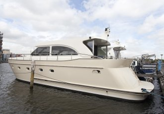 French Line 1500 OK, Motor Yacht French Line 1500 OK for sale at White Whale Yachtbrokers