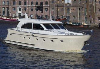 French Line 1500 OK, Motorjacht French Line 1500 OK te koop bij White Whale Yachtbrokers