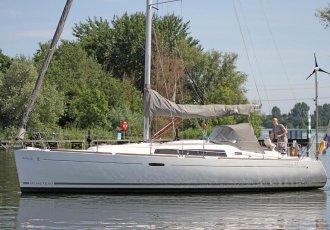 Beneteau Oceanis 37, Zeiljacht Beneteau Oceanis 37 te koop bij White Whale Yachtbrokers