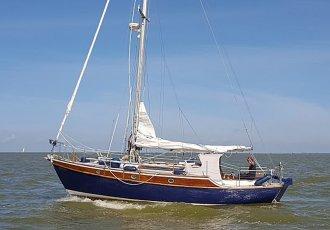 CURLEW 32, Zeiljacht CURLEW 32 te koop bij White Whale Yachtbrokers