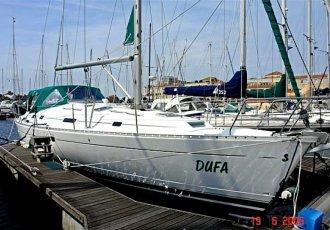 Beneteau Oceanis 381 Clipper, Zeiljacht Beneteau Oceanis 381 Clipper te koop bij White Whale Yachtbrokers - Willemstad