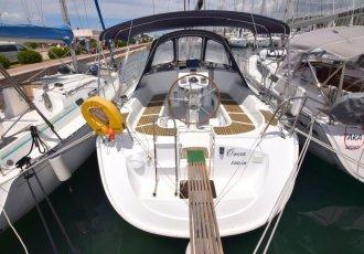 Sun Odyssey 37, Zeiljacht Sun Odyssey 37 te koop bij White Whale Yachtbrokers