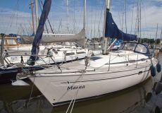 Bavaria 37-2 Cruiser, Zeiljacht  for sale by White Whale Yachtbrokers