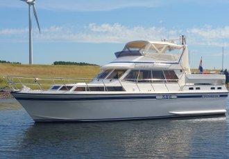 Neptunus 133 AK Flybridge, Motorjacht Neptunus 133 AK Flybridge te koop bij White Whale Yachtbrokers