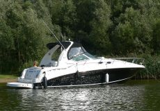 Sea Ray 320 Sundancer DA, Motorjacht  for sale by White Whale Yachtbrokers