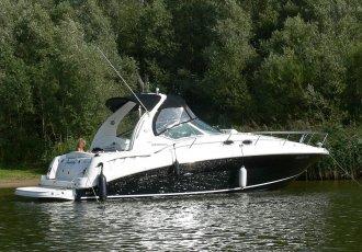 Sea Ray 320 Sundancer DA, Motorjacht Sea Ray 320 Sundancer DA te koop bij White Whale Yachtbrokers