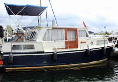 Altena Kruiser 9.45 AK, Motorjacht  for sale by White Whale Yachtbrokers