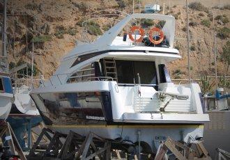 Sunseeker Caribbean 52, Motorjacht Sunseeker Caribbean 52 te koop bij White Whale Yachtbrokers