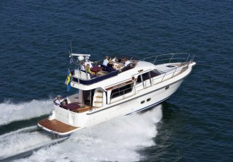 Storebro 435 Commander, Motor Yacht Storebro 435 Commander for sale at White Whale Yachtbrokers