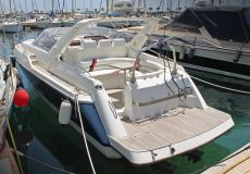 Sunseeker Portofino 34, Motorjacht  for sale by White Whale Yachtbrokers