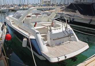 Sunseeker Portofino 34, Motorjacht Sunseeker Portofino 34 te koop bij White Whale Yachtbrokers
