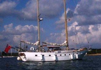 Jongert Trewes, Zeiljacht Jongert Trewes te koop bij White Whale Yachtbrokers