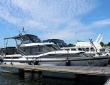 Linssen 372 SX, Моторная яхта Linssen 372 SX для продажи White Whale Yachtbrokers