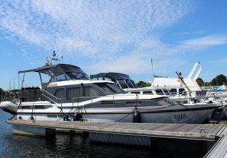 Linssen 372 SX, Motorjacht Linssen 372 SX te koop bij White Whale Yachtbrokers