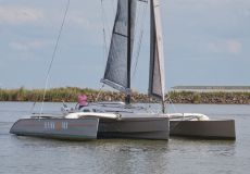 Dragonfly 35 Ultimate, Zeiljacht  for sale by White Whale Yachtbrokers