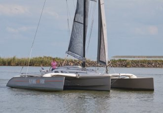 Dragonfly 35 Ultimate, Zeiljacht Dragonfly 35 Ultimate te koop bij White Whale Yachtbrokers