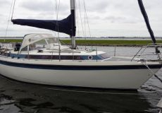 Compromis 999, Zeiljacht  for sale by White Whale Yachtbrokers