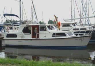 Waterman 960, Motorjacht Waterman 960 te koop bij White Whale Yachtbrokers - Willemstad