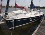 Dehler 39 SQ, Segelyacht Dehler 39 SQ Zu verkaufen durch White Whale Yachtbrokers