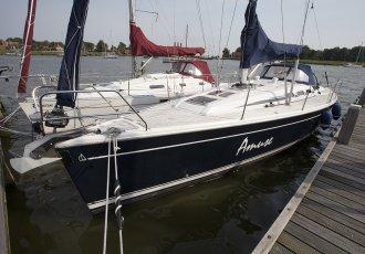 Dehler 39 SQ, Zeiljacht Dehler 39 SQ te koop bij White Whale Yachtbrokers