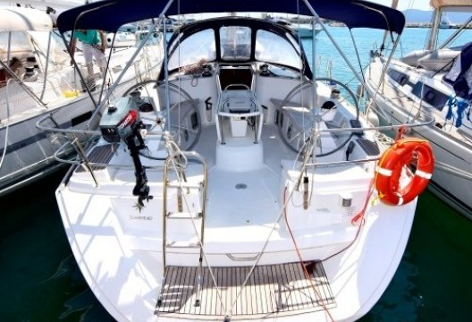 Jeanneau Sun Odyssey 45, Zeiljacht  for sale by White Whale Yachtbrokers - Croatia