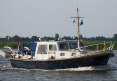Klaassen Vlet 10.20 Okak, Motorjacht  for sale by White Whale Yachtbrokers