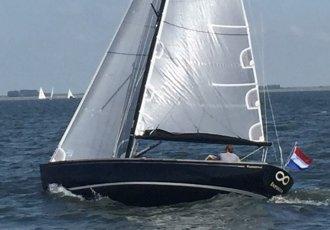 Saffier Se 26, Zeiljacht Saffier Se 26 te koop bij White Whale Yachtbrokers