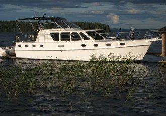 Altena Look 2000, Motorjacht Altena Look 2000 te koop bij White Whale Yachtbrokers - Finland