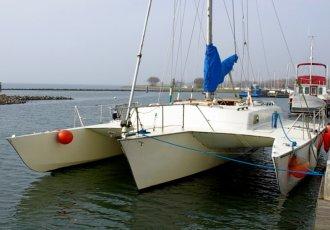 Searunner 37, Multihull zeilboot Searunner 37 te koop bij White Whale Yachtbrokers - Willemstad