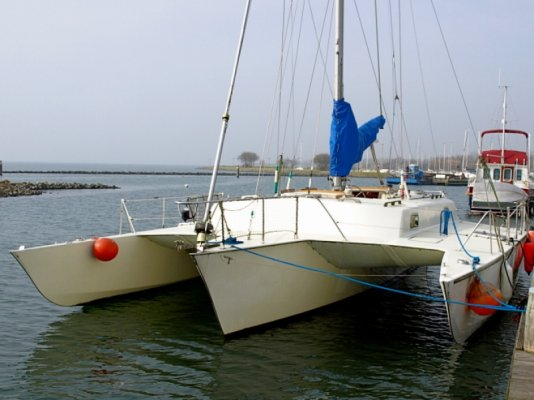Searunner 37 zeilboot te koop | White Whale Yachtbrokers