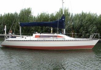X-Yachts X-99, Zeiljacht X-Yachts X-99 te koop bij White Whale Yachtbrokers - Willemstad