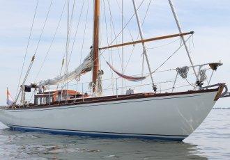 Abeking & Rasmussen Classic 1260