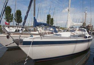 Piewiet 1000, Zeiljacht Piewiet 1000 te koop bij White Whale Yachtbrokers - Enkhuizen