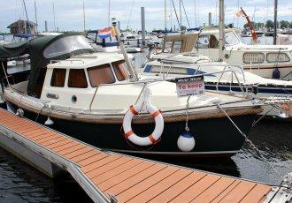Haber 660 M, Motorjacht Haber 660 M te koop bij White Whale Yachtbrokers