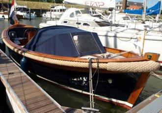 Wester Engh 810 Classic, Sloep Wester Engh 810 Classic te koop bij White Whale Yachtbrokers - Willemstad