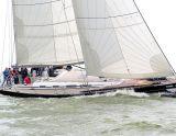 Grand Soleil 56, Парусная яхта Grand Soleil 56 для продажи White Whale Yachtbrokers
