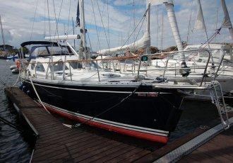 Nauticat 385, Zeiljacht Nauticat 385 te koop bij White Whale Yachtbrokers - Finland