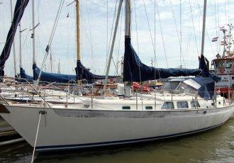 Doug Peterson 44 Ketch, Zeiljacht Doug Peterson 44 Ketch te koop bij White Whale Yachtbrokers