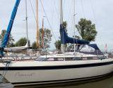 Compromis 909, Sejl Yacht Compromis 909 til salg af  White Whale Yachtbrokers