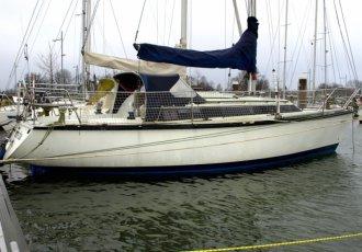 Dufour 3800, Zeiljacht Dufour 3800 te koop bij White Whale Yachtbrokers - Willemstad