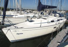 Bavaria 33 Cruiser, Zeiljacht  for sale by White Whale Yachtbrokers