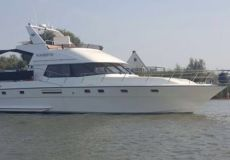 Neptunus 145 Sedan Fly, Motor Yacht  for sale by White Whale Yachtbrokers