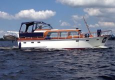 Super Van Craft 12.10 (refit 2011), Motoryacht  for sale by White Whale Yachtbrokers