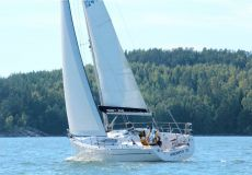Elan 340, Segelyacht  for sale by White Whale Yachtbrokers