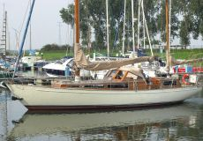 Neptune 13.60 Classic, Segelyacht  for sale by White Whale Yachtbrokers