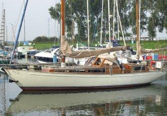 Neptune 13.60 Classic, Zeiljacht Neptune 13.60 Classic te koop bij White Whale Yachtbrokers